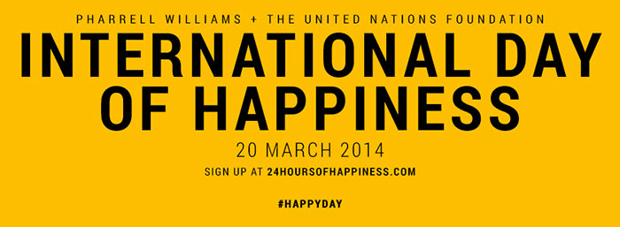 international day of happiness - photo #24
