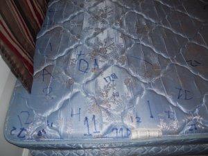 mattress 003