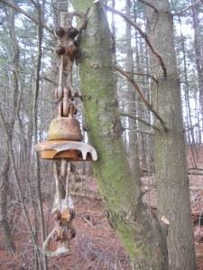 freer field-hanging