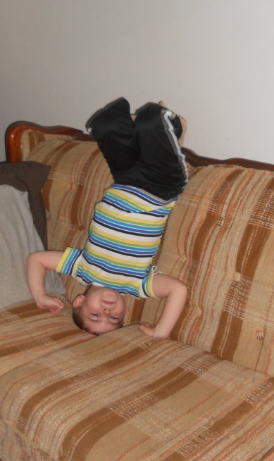 9.5.13 headstand