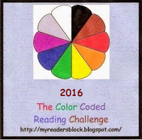 Color Coded 2016